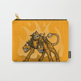 Heracles Labour Company (Cerberus) Carry-All Pouch