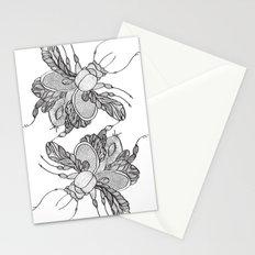 bugbug Stationery Cards