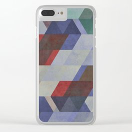 dyscov Clear iPhone Case