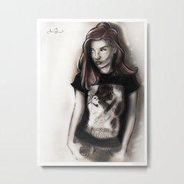 RGD_20160607_160304_RavenAngelov Metal Print