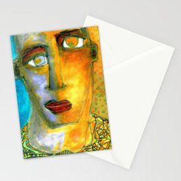 my cousin Stationery Cards
