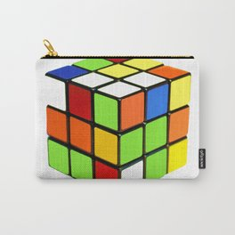 Rubik Carry-All Pouch