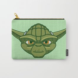 #47 Yoda Carry-All Pouch
