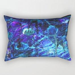 Fatal Babble Rectangular Pillow