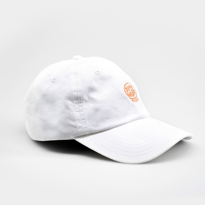 Dad Hat: Stay Woke | By Sage Pizza Editions