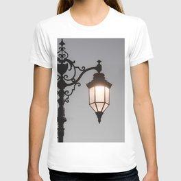 Victorian Lantern T-shirt
