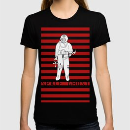 Ancient Astronauts the gods from planet x ALTERNATIVE T-shirt