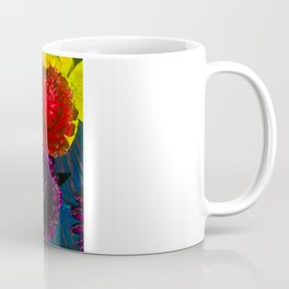 To Smell The Flowers Coffee Mug