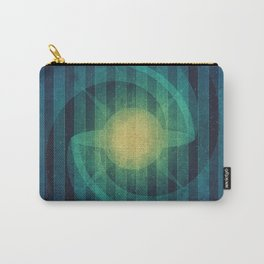 Spiral Galaxy - The Milky Way Carry-All Pouch