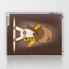 Teddy Mercury Laptop & iPad Skin