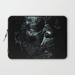 BB KING Laptop Sleeve