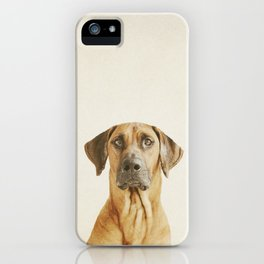 Hello my name is Hector iPhone Case