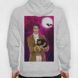 Vampstyle! (What We Do In The Shadows) Hoody