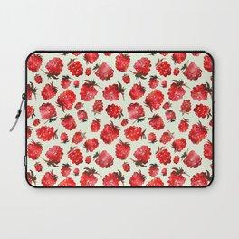 Raspberry vibes Laptop Sleeve