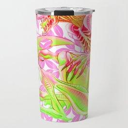 Xenomorph - Alt Color Travel Mug