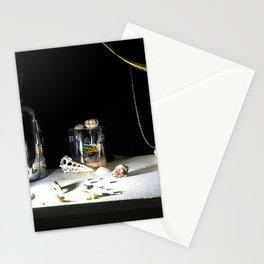 Vanitas I Stationery Cards