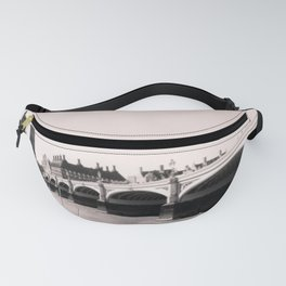 The Spirit Of London Fanny Pack