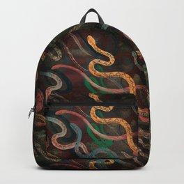 Snake me more Backpack