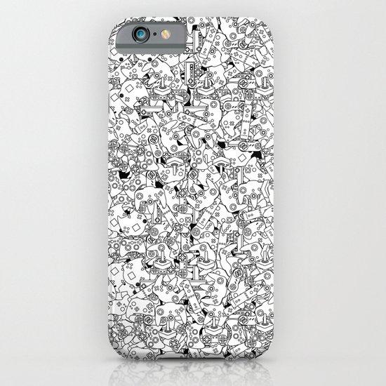 Sweaty Palms iPhone & iPod Case
