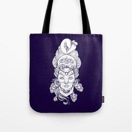 Moni Vando Tote Bag