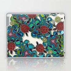 turtle reef Laptop & iPad Skin
