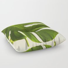 Verdure #9 Floor Pillow