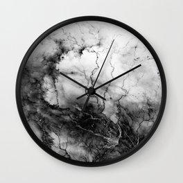 ε Markab Wall Clock