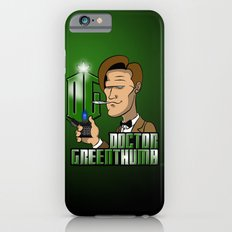 Doctor Greenthumb Slim Case iPhone 6s