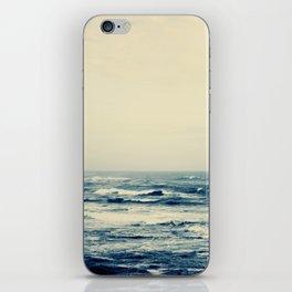 sea XIV iPhone Skin