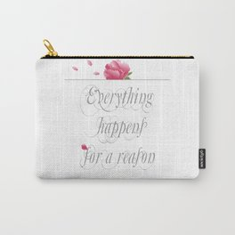Everything Carry-All Pouch