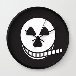 Horror Film Wall Clock