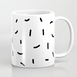 Liquorice Coffee Mug