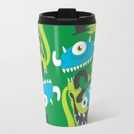 Mister Greene Travel Mug