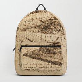 Codex: Star Destroyer Backpack