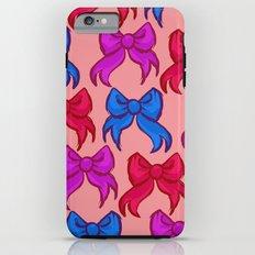 Pretty Bows Tough Case iPhone 6 Plus