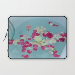 Bed of Roses Laptop Sleeve