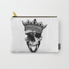 Ancients Kings : The Lion Carry-All Pouch