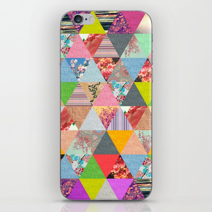 Lost in ▲ iPhone Skin