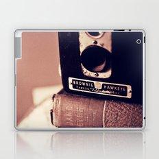 Vintage Love Laptop & iPad Skin