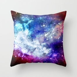 β Wazn Throw Pillow