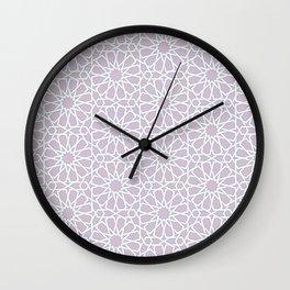 arabesk R Wall Clock