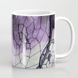 Feathered Dreams Coffee Mug