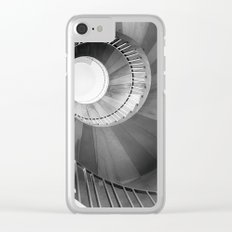Building architecture Clear iPhone Case