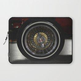 Spoked Laptop Sleeve