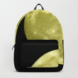 Full Moon Backpack