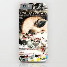 Collide 1 Slim Case iPhone 6s