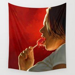 Lollipop Wall Tapestry