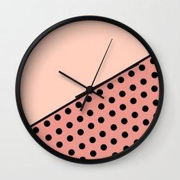 Circulo Wall Clock