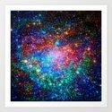 starry wonderland by haroulita