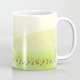 Minimal Meadow Redux Coffee Mug